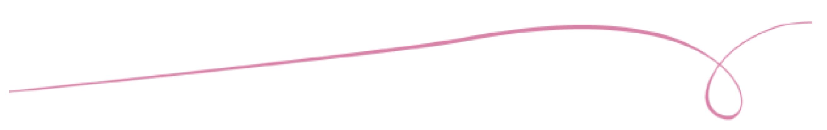 bottom pink ribbon graphic